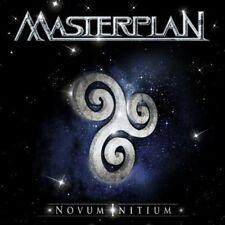 Masterplan - Novum Initium [New CD]