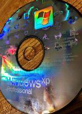 MICROSOFT WINDOWS XP PROFESSIONAL Pro Version 2002 Upgrade Original Authentic