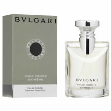 Bvlgari Pour Homme Extreme Cologne by Bvlgari EDT Spray 100 ml / 3.4 oz - NIB