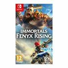 Immortals: Fenyx Rising (Switch)  BRAND NEW AND SEALED - IN STOCK - FREE POSTAGE