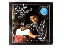 A Letter To You 12in (Shakin' Stevens - 1984-09-03) TA 4677 (ID:15554)