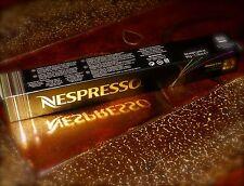 10 Nespresso capsules Variations Club Favourite MASALA CHAI Spezial Edition 2013