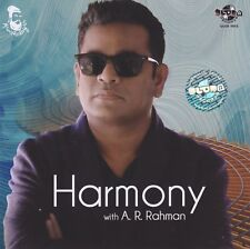 HARMONY with A.R.Rahman - ULCD - (JEWEL BOX)