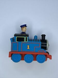 Thomas & Friends  Conductor Hit Toy Company 2007 Gullane Rare