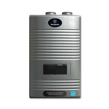 Natural Gas Water Heater Tankless NG 11 GPM Hot Indoor House Instant Boiler New