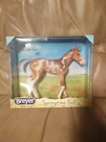 Breyer Horse #9195 Camila-Springtime Filly  10 IN TALL PLASTIC ONE OF 3 STYLES