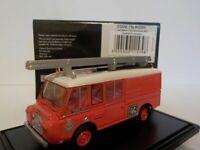 British Railways Oxford Diecast 1//76 New Details about  /Land Rover Fire
