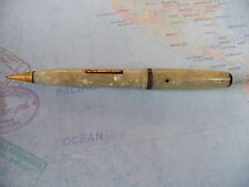 """VTG. COLLECT. """"Pacific"""" PEARLIZED FOUNTAIN PEN / MECHANICAL PENCIL COMBINATION"""
