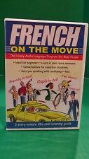 French on the Move Audio Language Program