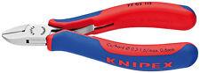 KNIPEX Elektronik-seitenschneider 115 Mm