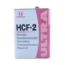 Honda HCF-2 4 L