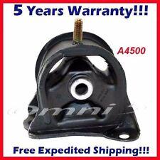S181 Fit 90-95 HONDA ACCORD LX / DX 2.2L REAR MOTOR MOUNT For MANUAL TRANS
