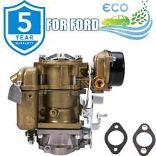 Carburetors for Ford 300 for sale | eBay