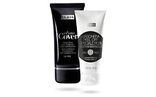 PUPA MILANO KIT VISO FOND.EXTREME COVER 030 L.SAND ML30+MASCHERA PEEL OFF ML 30