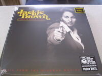 OST - Jackie Brown -  LP 180g Vinyl /// Neu&OVP /// MP3 ////// QUENTIN TARANTINO