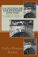 La Oleada de Los Duendes (1934-1936) : Crónica de Sucesos Paranormales...