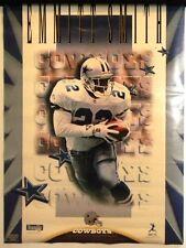 Dallas Cowboys Emmitt Smith Poster 1994