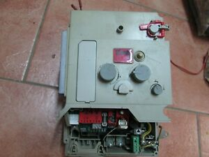Junkers Leiterplatte Grundmodul 87483002810 ZWR 18/24-3 gebraucht