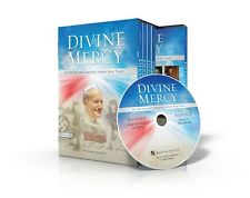 DIVINE MERCY. THE SECOND GREATEST STORY EVER TOLD 5-DVD SET