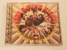 Der G-Funk Kiosk - Auf der suche nach dem Funk / 1996