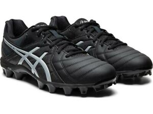 ASICS GEL LETHAL 18MEN'S FOOTBALL BOOTS. SIZE: 14 USA. NEW IN BOX! RARE!