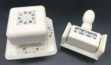Martha Stewart RARE PATTERN Punch Around The Page Set & Edge - Priced To Sell!