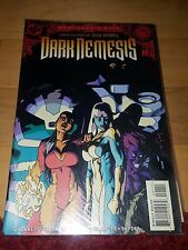 New Years Evil DC 5th Week Event Full Set Prometheus DC Comics 2008