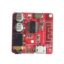 MP3 Bluetooth Lossless Decoder Board Car Stero Speaker Amplifier Module 3.7-5V