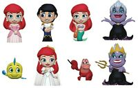 FUNKO MYSTERY MINIS DISNEY The Little Mermaid (1)  2.5 inch blind box figure NEW