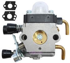 Carburetor Carb Fits Stihl FS74 FS45 FS46 FS55 FC55 FS75 FS76 FS80 FS85 Trimmer