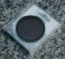 Hoya 52mm Alpha Circular Polarizer Lens Filter CIR-PL W/ Case Cleaned Free Ship