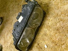 2002 BMW  7 series front Ion headlight