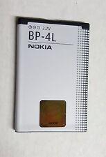 OEM Nokia Battery BP-4L BP4L E71x E63 E61i E90 6650   1500mAh