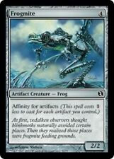 *MRM* ENG 4x Mitraine (Frogmite ) MTG Duel deck