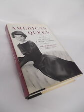 America's Queen Book Jacqueline Kenndy Onassis Biography JFK