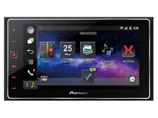 "Pioneer AppRadio 4 SPH-DA120 6.2"" Smartphone Receiver Bluetooth New SPHDA120"