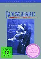 Bodyguard [Special Edition] von Mick Jackson   DVD   Zustand gut