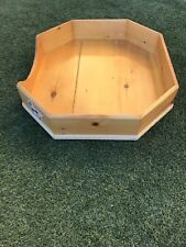 "Large Wooden Dog Bed Custom Made ""���� No Shipping Local Pick Up Only ""��"