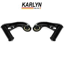 Mercedes-Benz W202 W208 W210 W170 Pair Set of 2 Front Upper Control Arms Karlyn