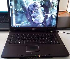 Acer extensa 5630z portátil/portátil