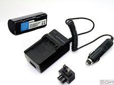 3.7V 1500mAh Battery + Charger for B32B818232 B32B818233 EPALB1 EU-85 EPSON R-D1