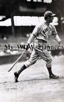 Vintage Photo 58 - New York Giants - Babe Barna