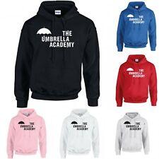 The Umbrella Academy netflex Christmas gift men women adult kids boy girl hoodie