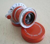 Leitz Elmar 3.5/50 mm RF M39 Lens LEICA Zeiss / Limited Edition Photo
