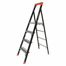 Little Giant 15286 001 6 Ft Fiberglass Platform Stepladder 375 Lbs Capacity