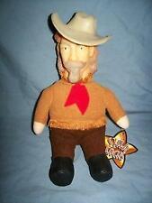 Buffalo Bill Star Sac Figure