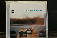 V.A. - Neue Heimat / Electronic Music Made In Germany   2 CD