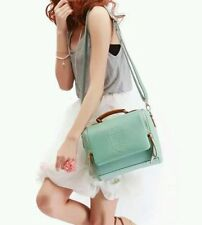 FASHION SLING BAG WATER GREEN