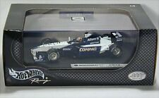Williams FW23 Juan Pablo Montoya (Nº 6) 2001 Racing Formel 1 Temporada 2001
