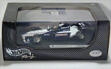 Hot Wheels 50212 Williams Fw23 n.6 Jp.montoya 2001 1 43 modelismo